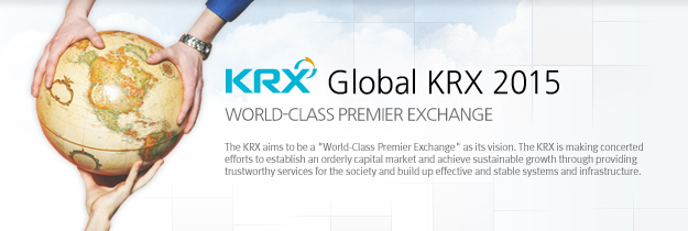 KRX Global KRX 2015